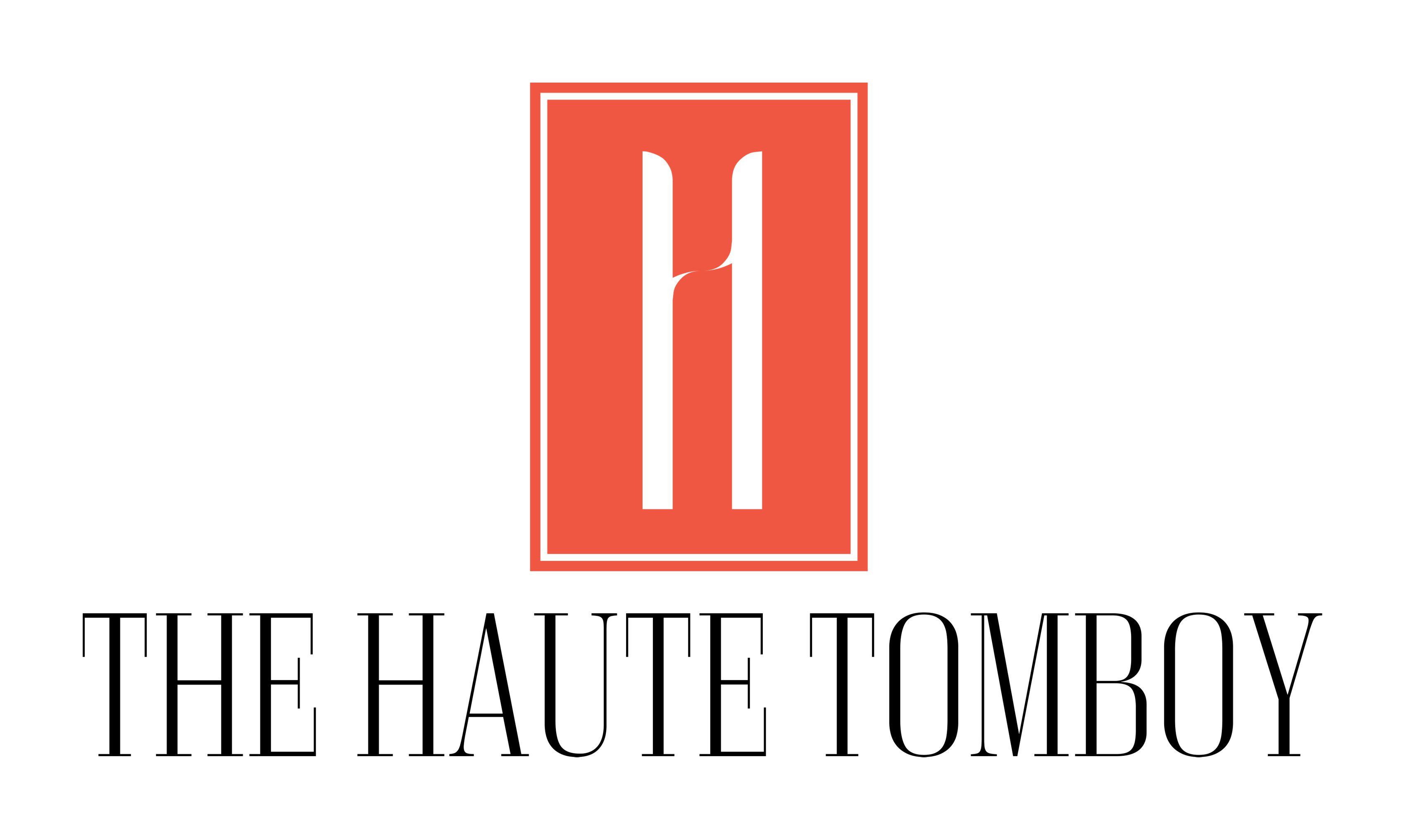 The Haute Tomboy