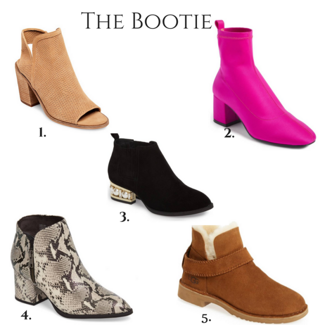 The Bootie